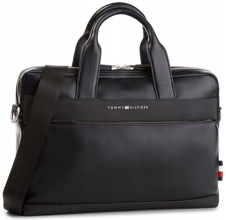 e1f3ba06b4975 Tommy Hilfiger TH City Slim Compute AM0AM03897 002 - 7708635531 ...