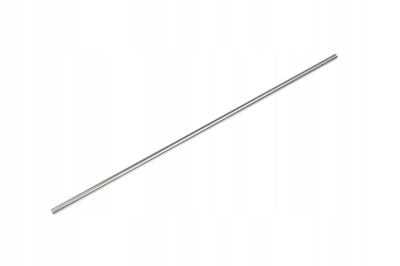 Lufa precyzyjna 6,03 mm - 470mm