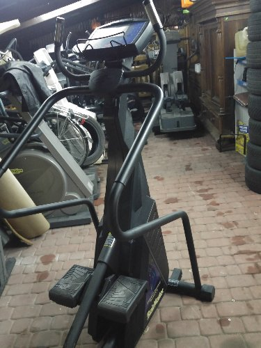 stair master stairmaster stepper jak nowy