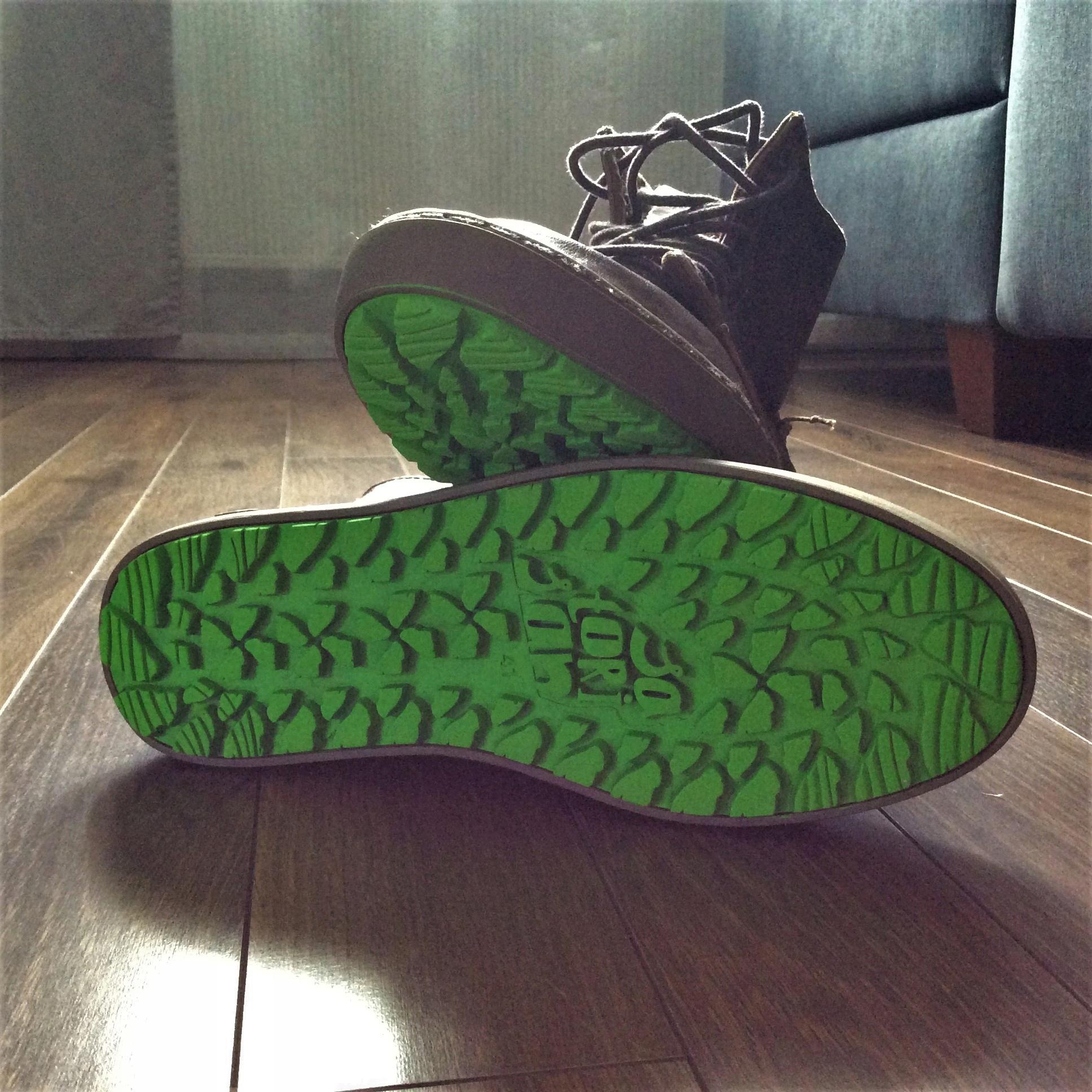c6cd5244ad23e Satorisan Waraku Super męskie buty w rozm. 41 - 7636205615 ...