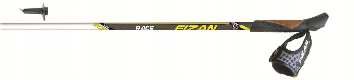 Kije nordic walking FIZAN RACE 135 cm