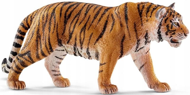 SCHLEICH 14729 Tygrys