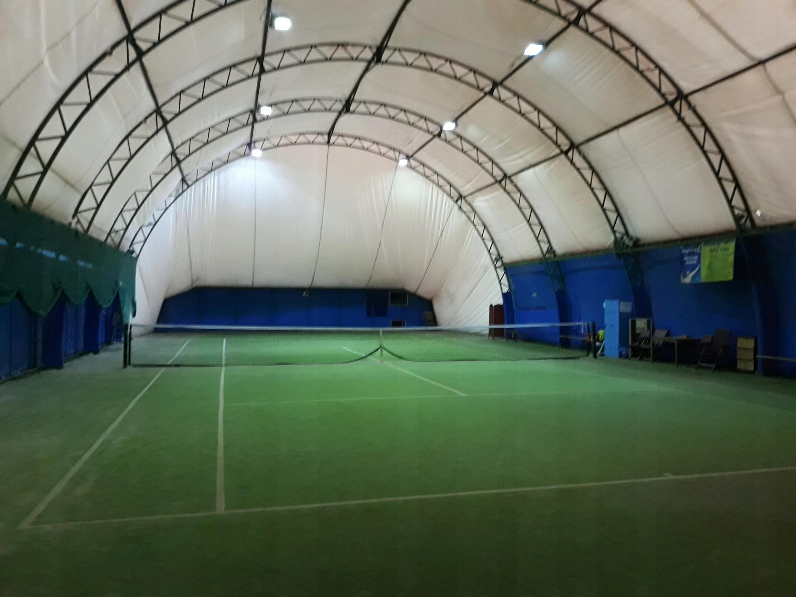 Świeże Sprzedam hale tenisowa - OKAZJA - 7592139783 - oficjalne archiwum IG81