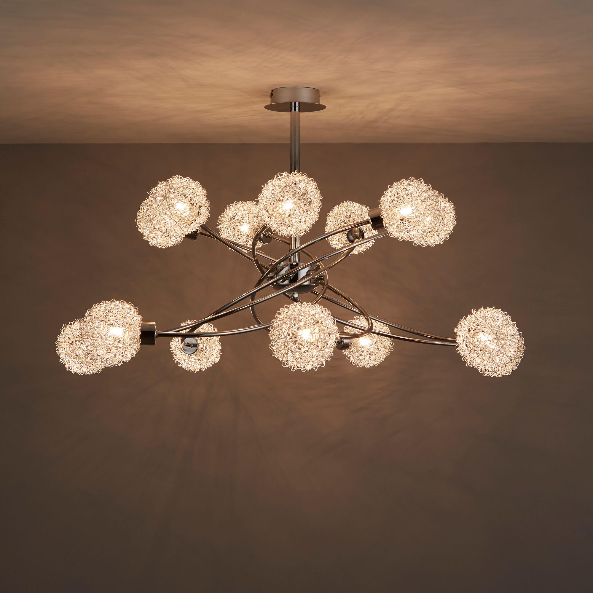 B23 Lampa Caelus 14x40 W Castorama 358zł 7389818544 Oficjalne