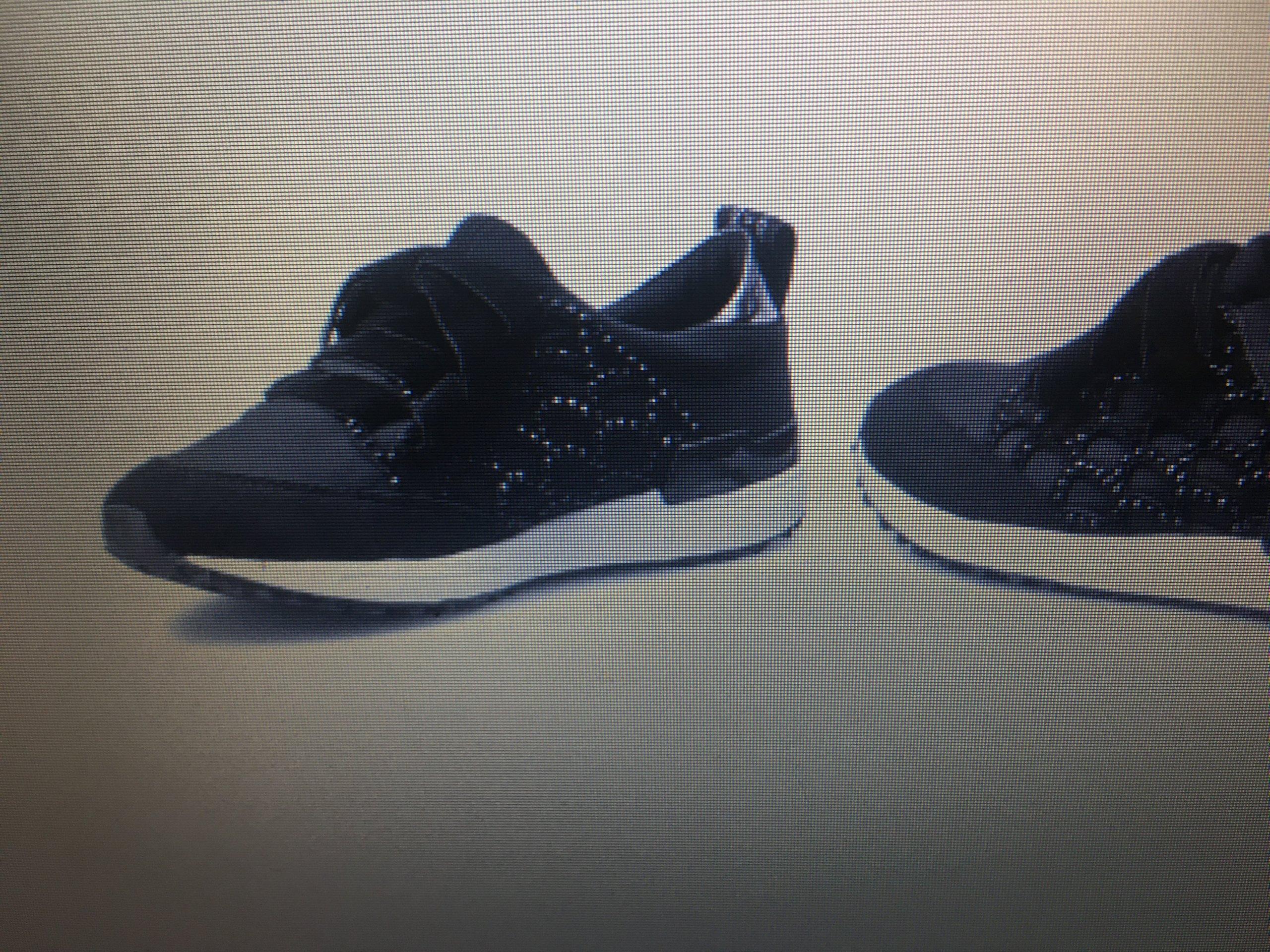 014cfc64bbde3 Liu jo czarne sneakers aura - 7178462912 - oficjalne archiwum allegro