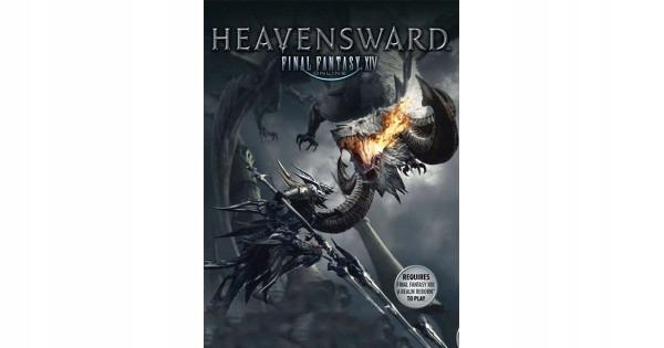 Final Fantasy XIV: Heavensward PC