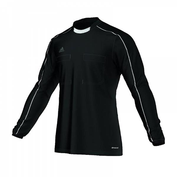 a861482a2 Koszulka sędziowska Adidas Referee 16 długi r. S - 6038452693 ...