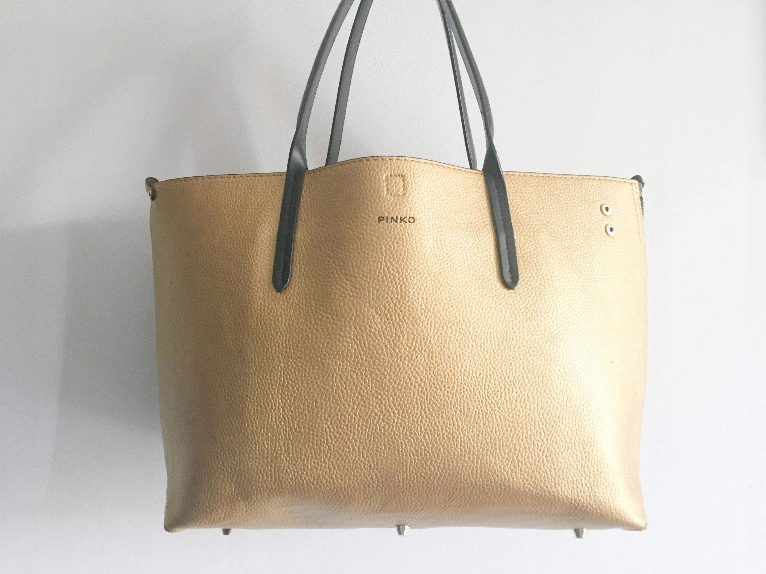 cfdd3ce058c6d PINKO oryginalna torebka torba shopper od 1 zł! - 7702155645 ...
