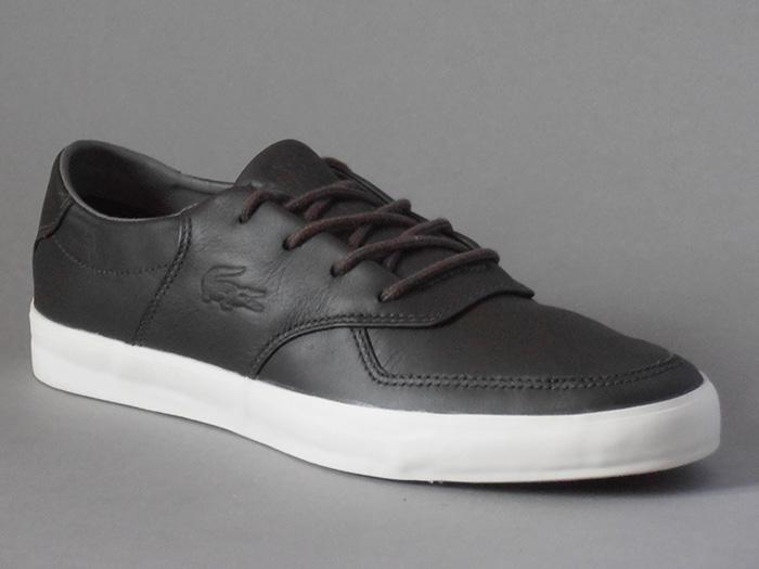 sports shoes 3425a 01ed8 BUTY TRAMPKI LACOSTE GLENDON 3 SKÓRA r. 40 (7069492635)