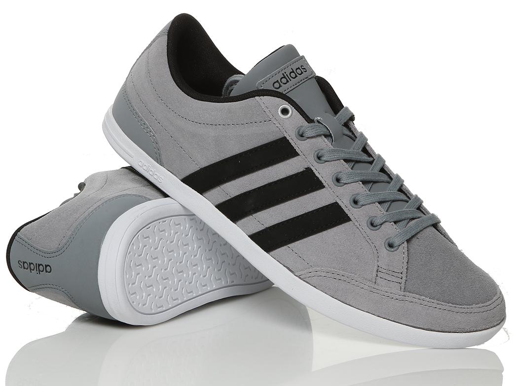 Buty męskie Adidas Caflaire B74611 r.43 13*** 7209107642