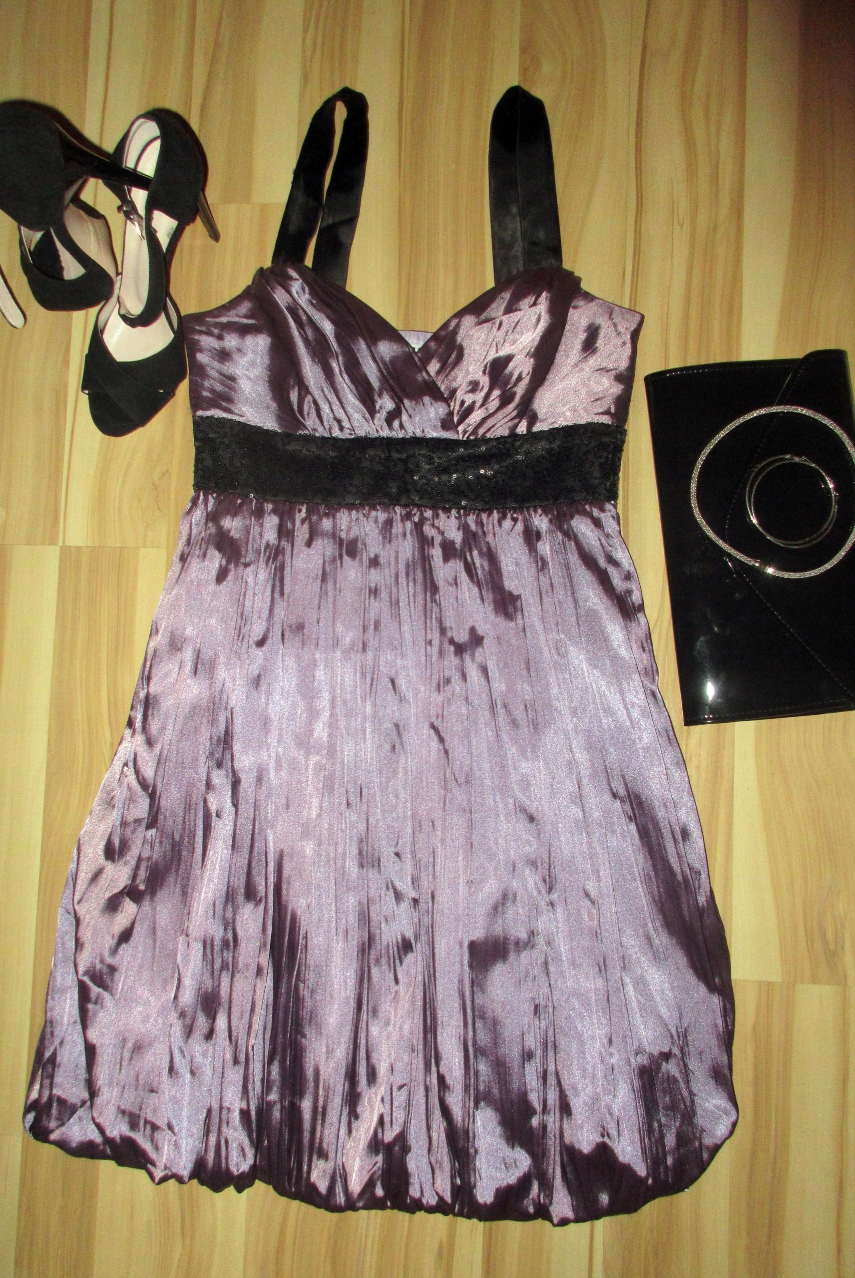e994e52540a4 B B Studio zjawiskowa sukienka karnawał S 36 - 7752923235 ...