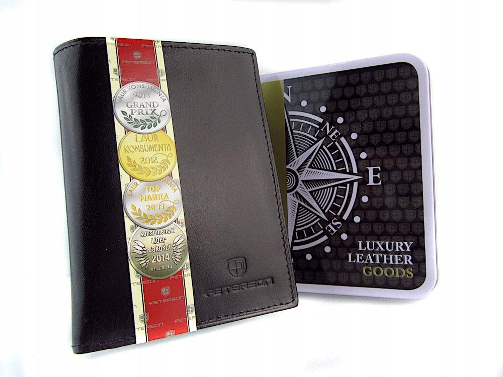 34b46cd9996f3 peterson portfel w Oficjalnym Archiwum Allegro - Strona 4 - archiwum ofert