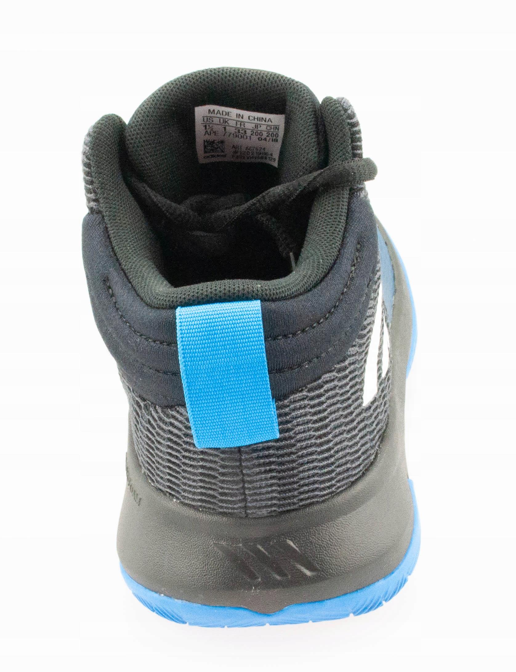 new style eac57 716ab Adidas PRO ELEVATE 2018 do koszykówki r.33 (7683136929)