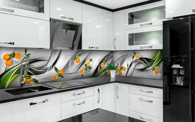 Panel Szklany Szkło Do Kuchni Lakobel Fotolia Na W