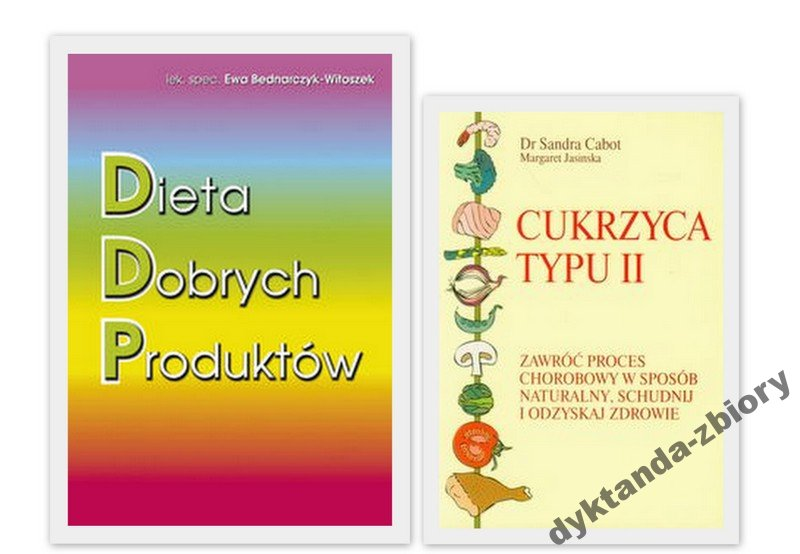 Dieta Dobrych Produktow Cukrzyca Typu Ii 6161558061 Oficjalne