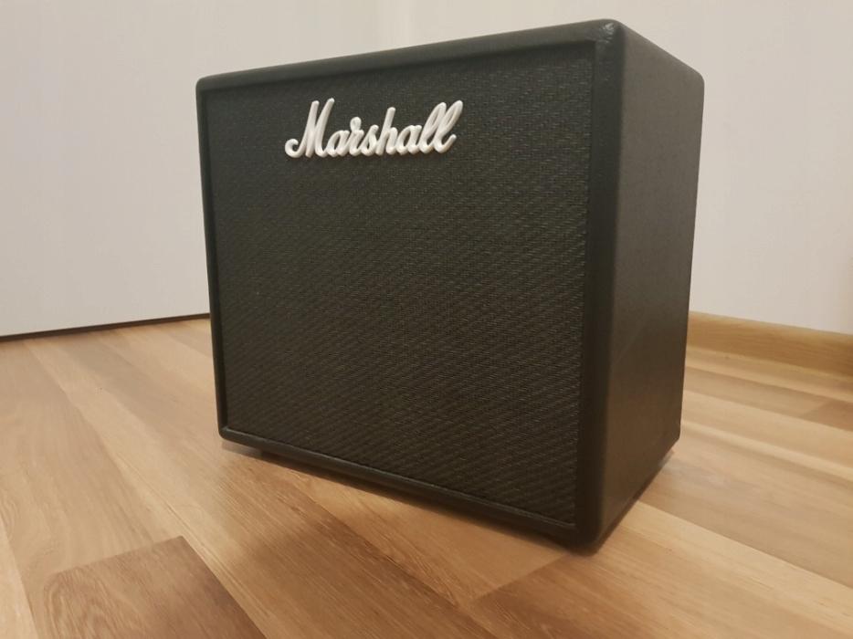 Wzmacniacz Marshall Code 25 combo gitarowe