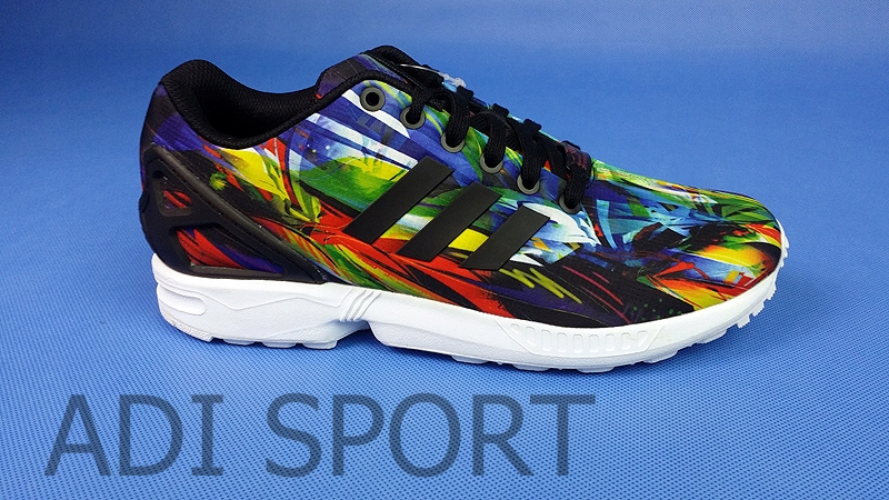 premium selection a398e 89a52 Buty Adidas ZX FLUX AF6323 rozm.40 - 7277221651 - oficjalne ...