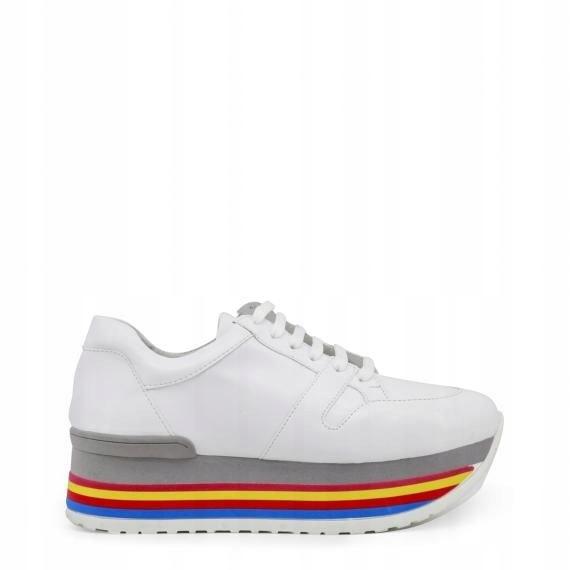 eab2affb966f4 Ana Lublin Sneakersy trampki FELICIA 40 - 7455158145 - oficjalne ...