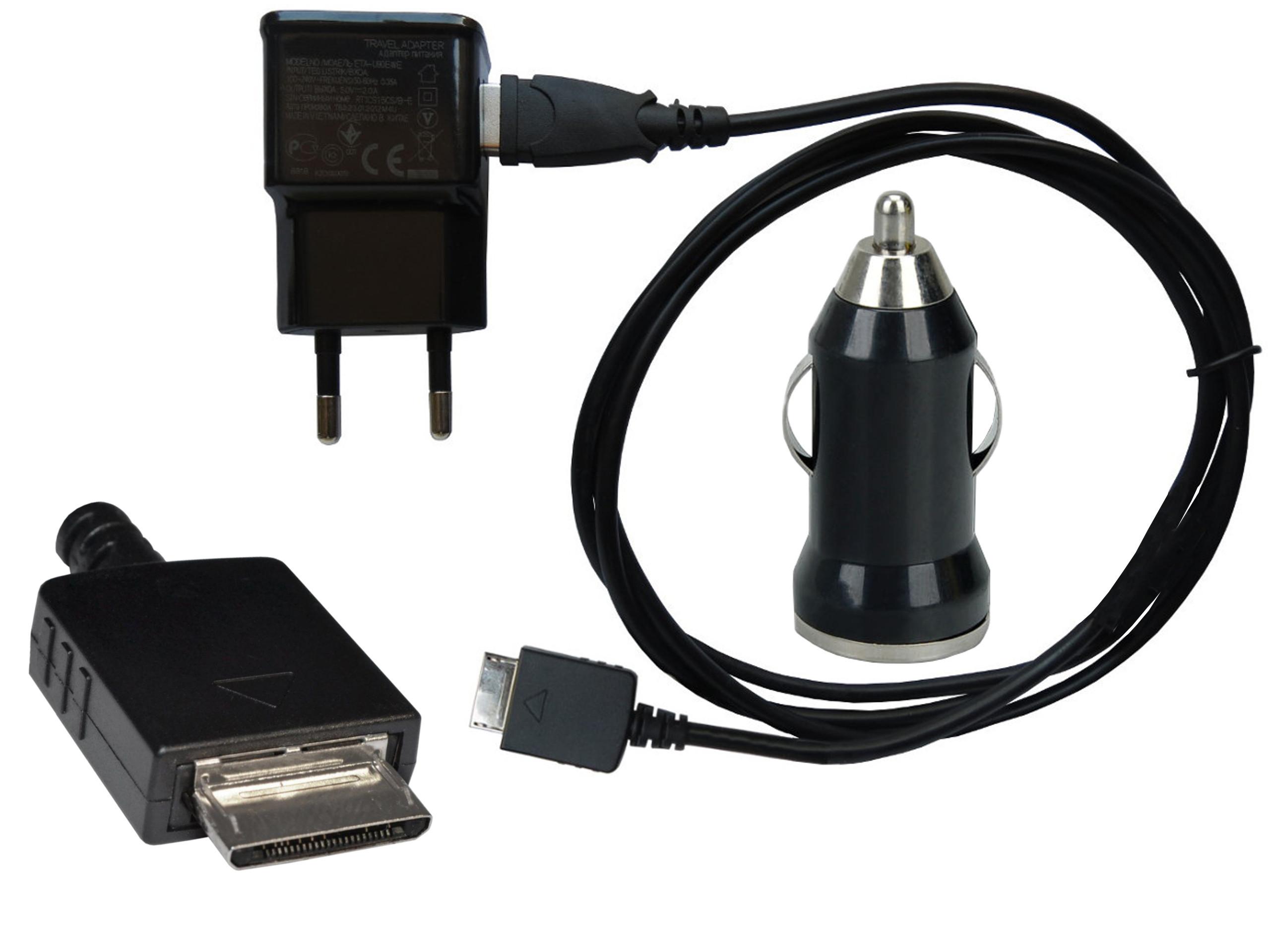 ŁADOWARKA SONY USB MP3 NWZ-E574 NWZ-S515 NWZ-S516