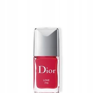 Lakier do paznokci Dior VERNIS LOVE 770