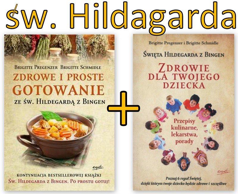 św Hildegarda Zdrowe Gotowanie Dla Dzieci Przepis 6495421406