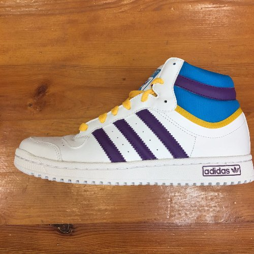 SNEAKERS BUTY ADIDAS TOP TEN HI K G63353 r. 31
