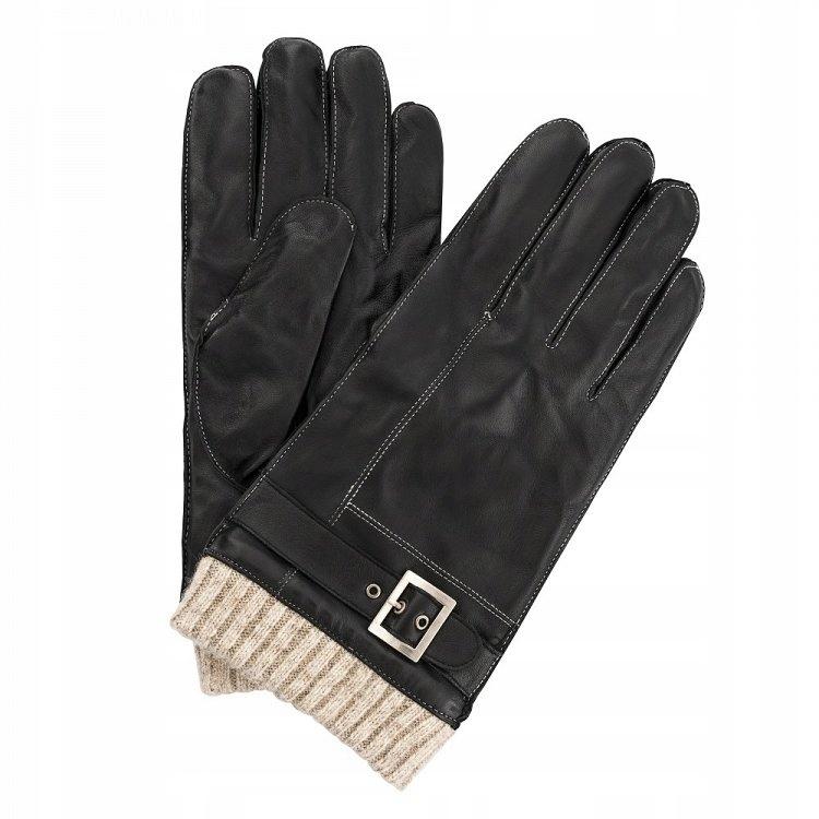 OCHNIK Rękawiczki męskie REKMS-0010-99(Z17) r 10.0