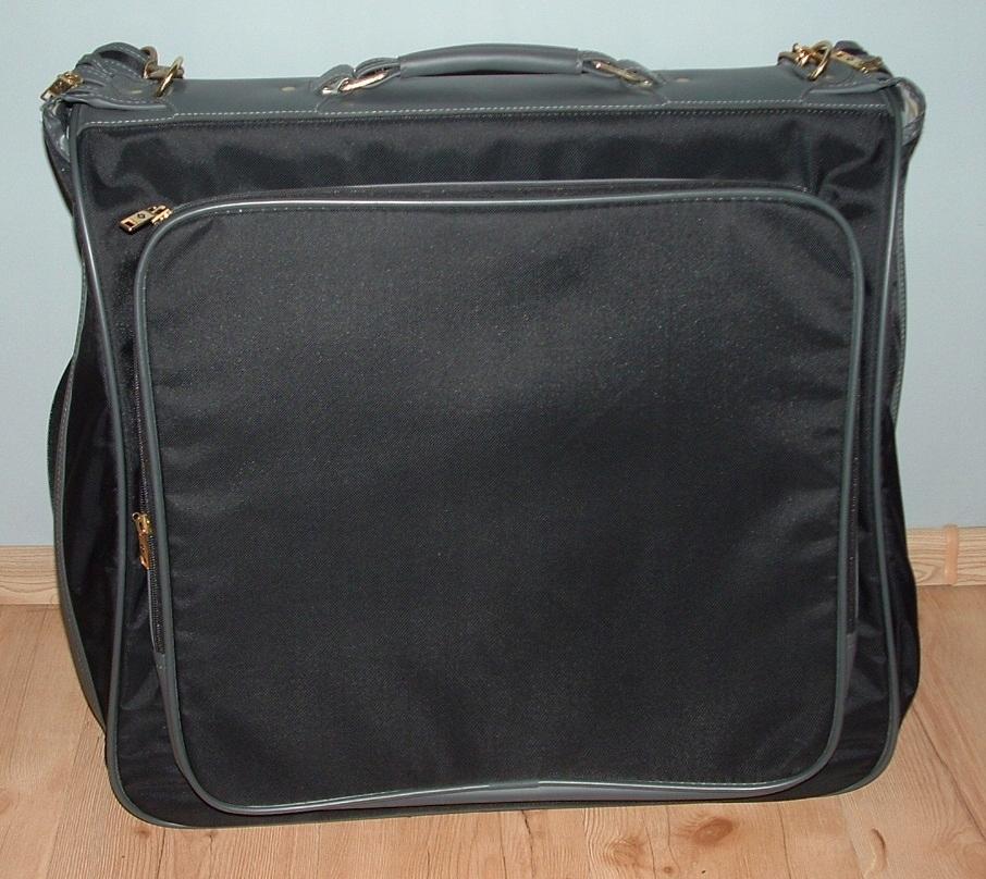 1c8828de5f51a Samsonite - torba na garnitur ubranie - 7679529955 - oficjalne ...