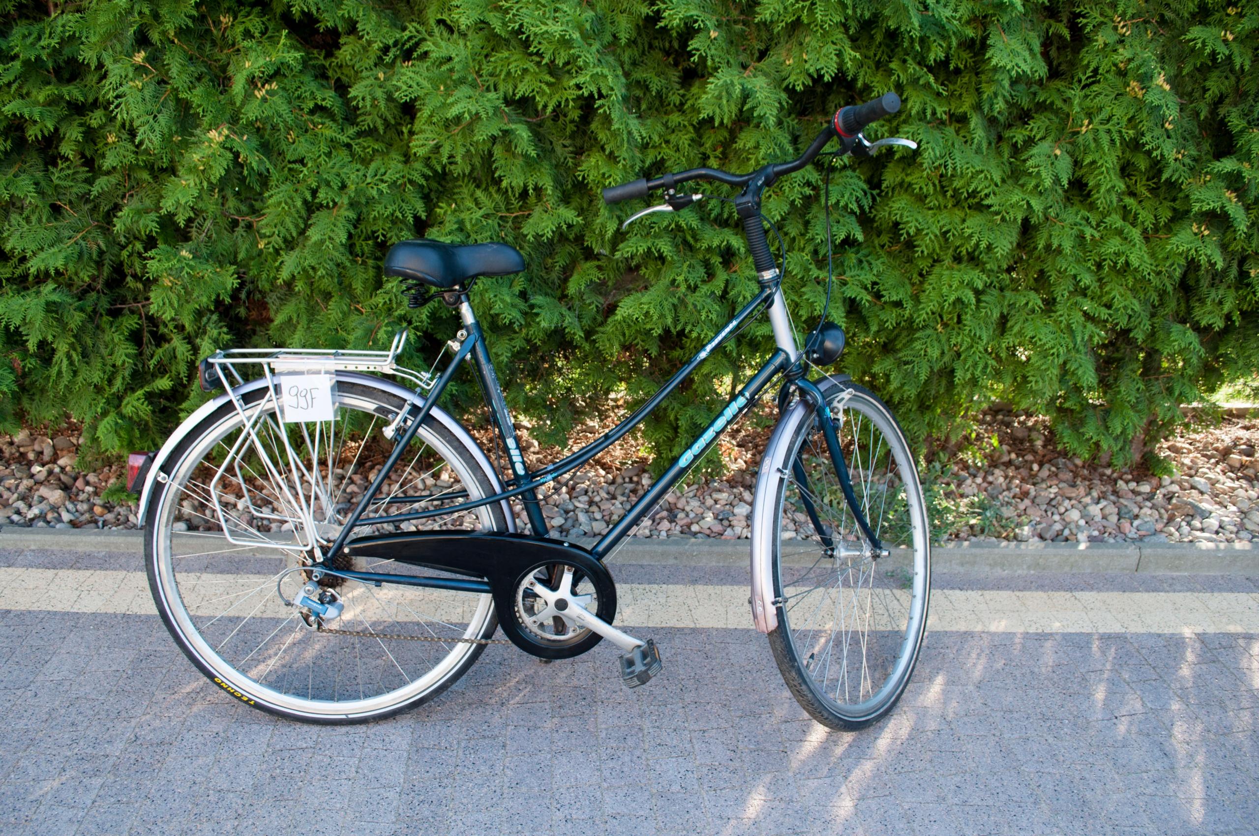 Rower damski Gazelle 28'' nr 99F