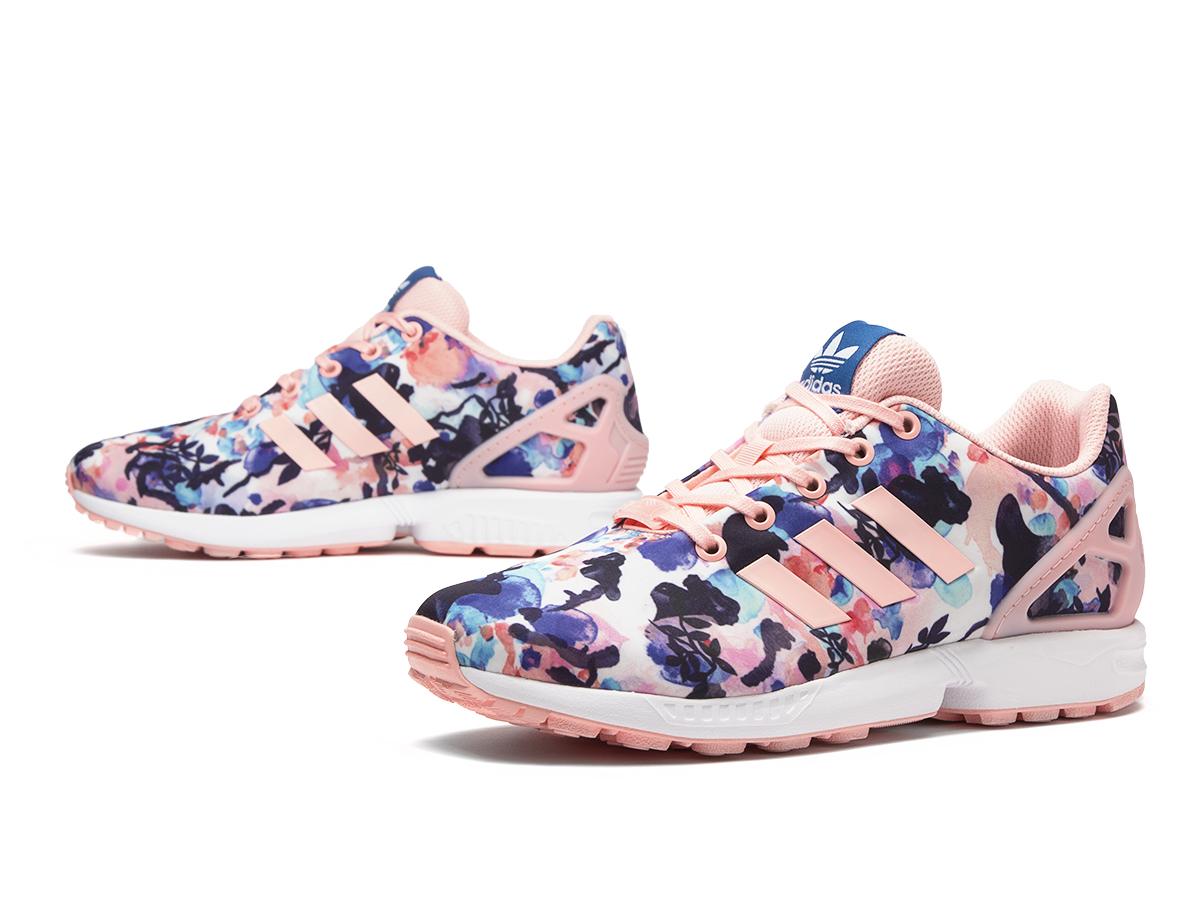 buty adidas zx flux j bb2879