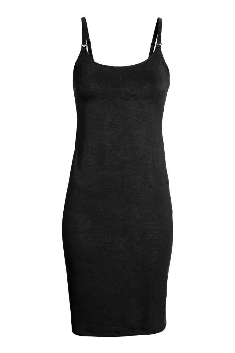 b928c6004e H M MAMA sukienka dla karmiącej luźna 42 XL - 6924495752 - oficjalne ...