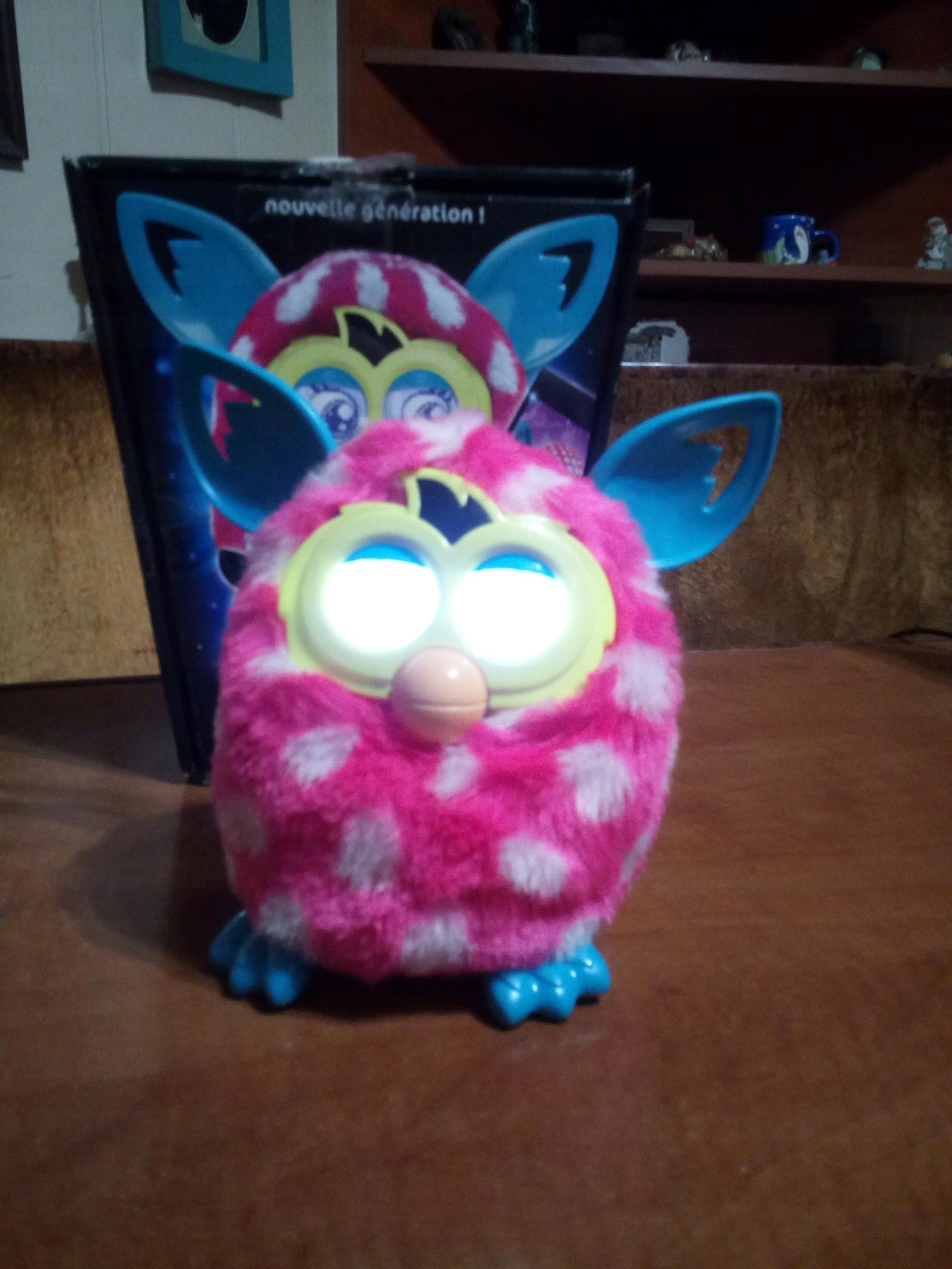 d188151c1c Furby BOOM - 7608661943 - oficjalne archiwum allegro