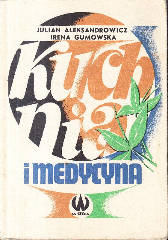 Kuchnia I Medycyna Aleksandrowicz Gumowska 7169700739