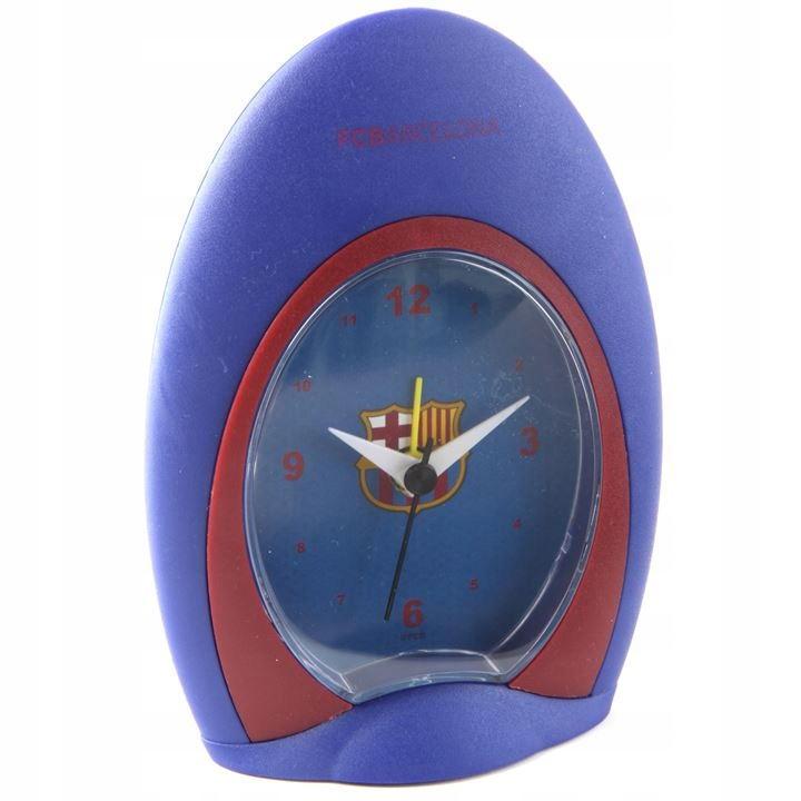 eac346194 Klubowy budzik zegar zegarek FC BARCELONA - 7503443228 - oficjalne ...