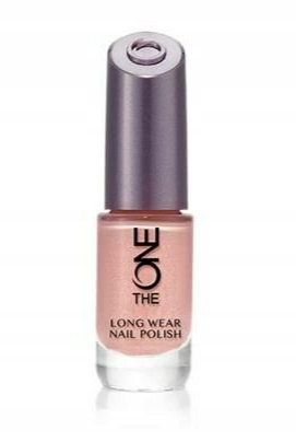 Lakier do paznokci Oriflame The One Ice Pink