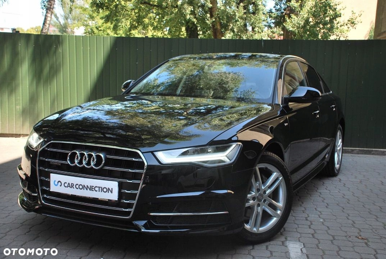 Audi A6 NOWE 2.0TDI Stronic ULTRA RABAT 90 000
