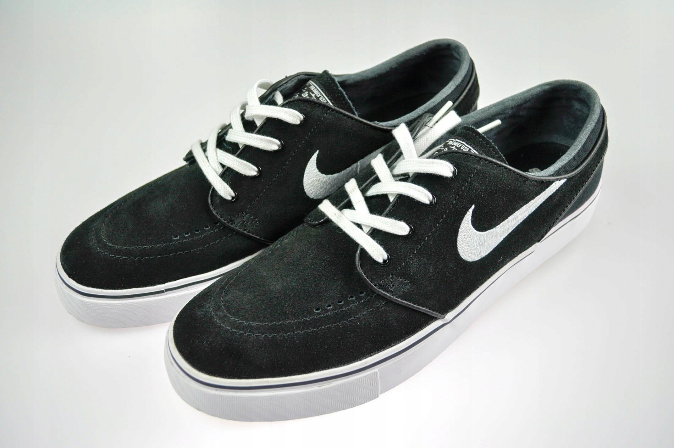 buy online 39ec3 38d52 Nike SB ZOOM STEFAN JANOSKI r.44,5 !Wyprzedaż!