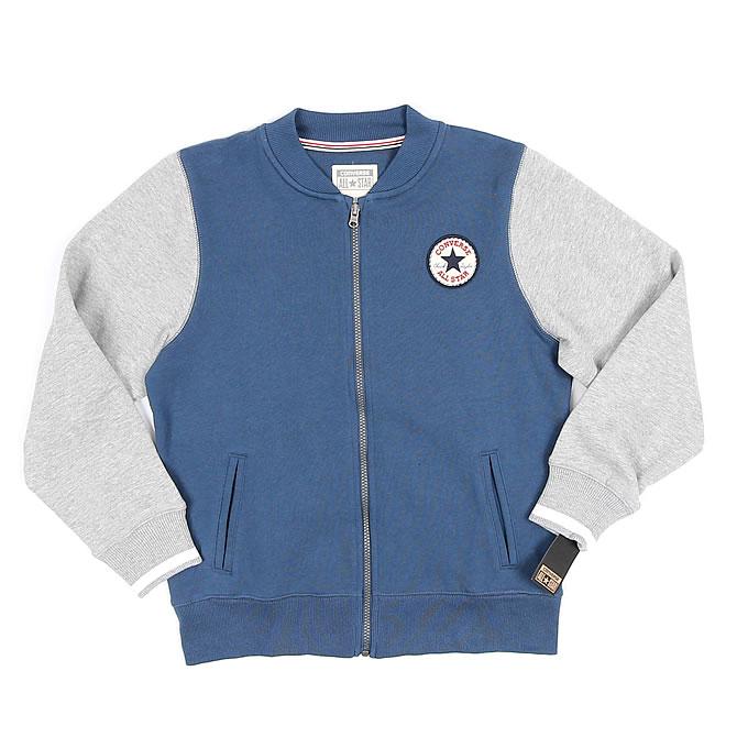 unikalny design sklep internetowy informacje o wersji na Bluza dziecięca Converse 12-13 lat * BCM!