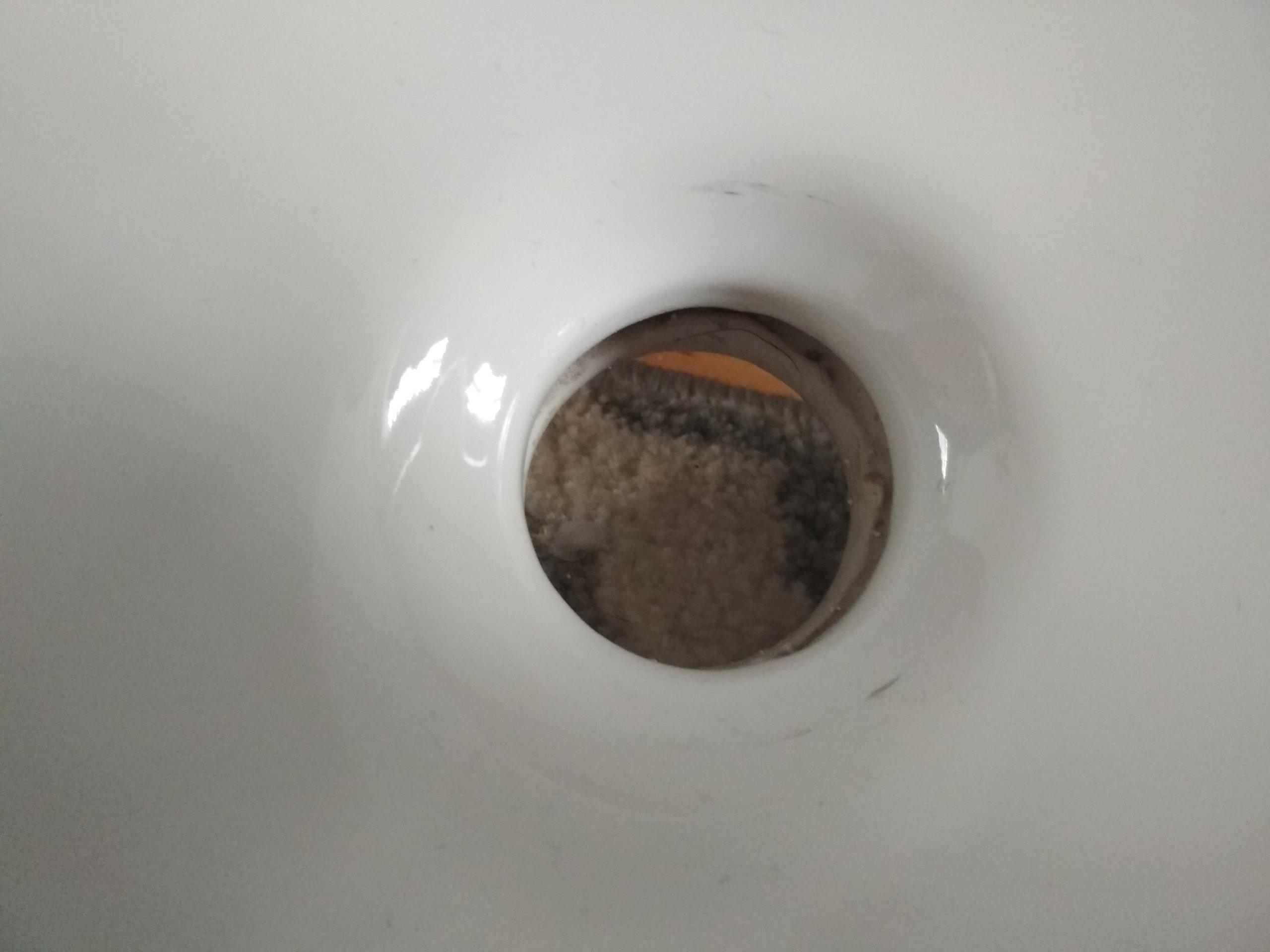 Umywalka Roca Diverta Wpuszczana W Blat 55x425x17 7136334081