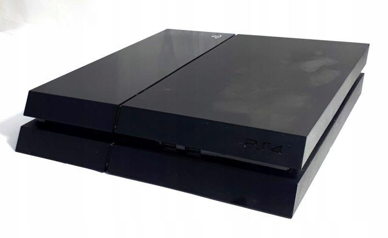 KONSOLA PS4 500GB CUH-1116A