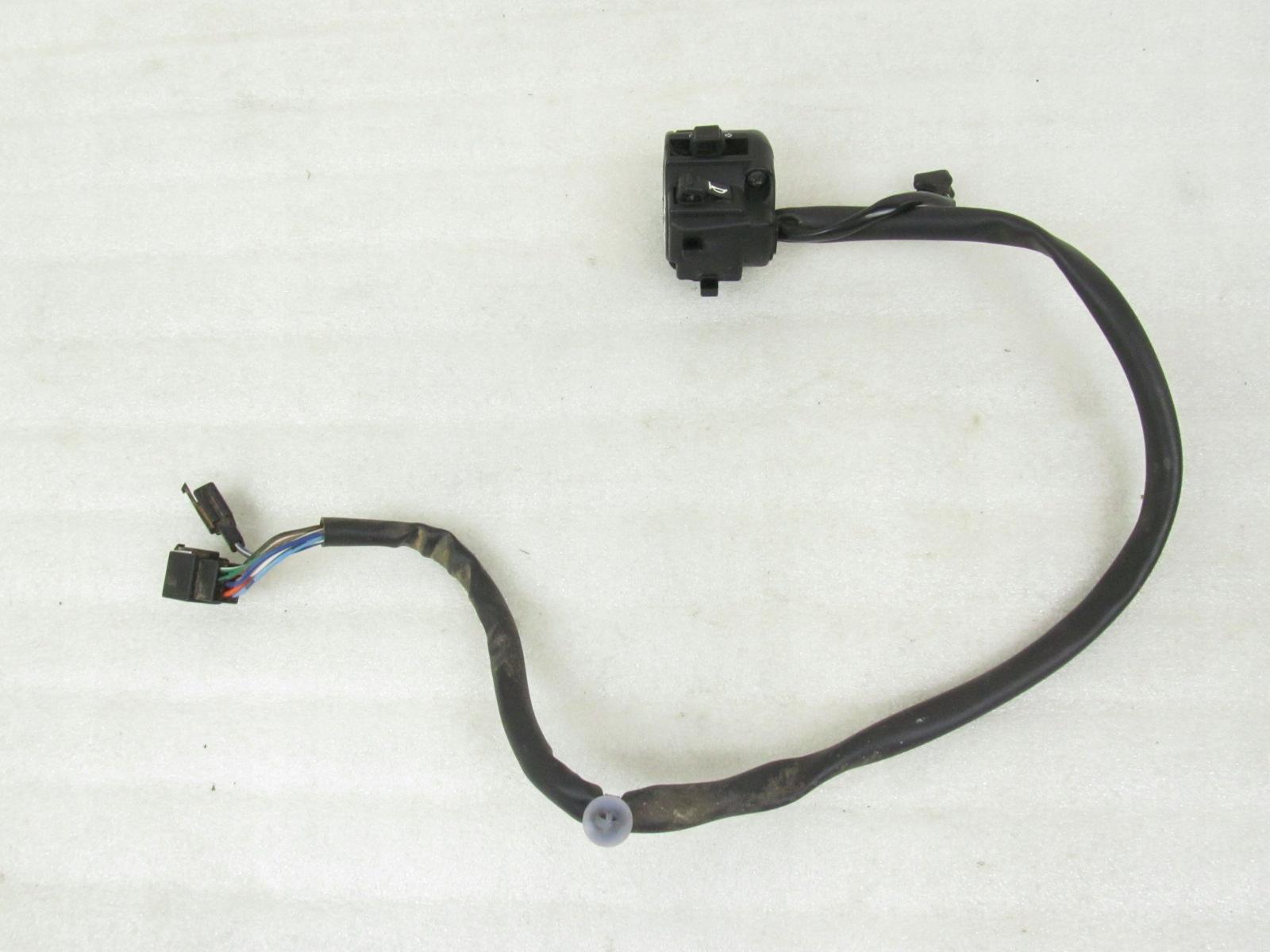 Przełączniki lewe Honda Varadero 125, 07r