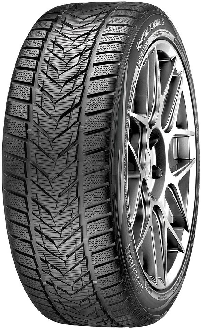 4x VREDESTEIN Wintrac Xtreme S 295/35R21 107Y XL