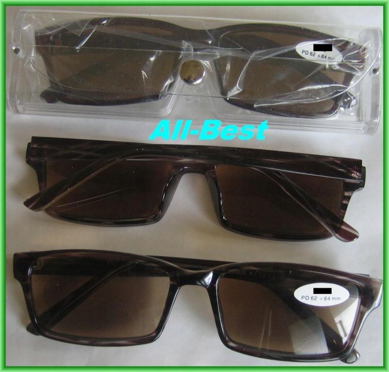 570e3a89be74ad Okulary korekcyjne przeciwsłoneczne DYMNE +3,50 - 6503276189 ...
