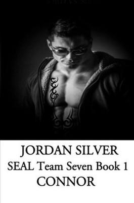 new products 13440 e7718 Jordan Silver Connor SEAL Team Seven Vol. 1 JORDAN
