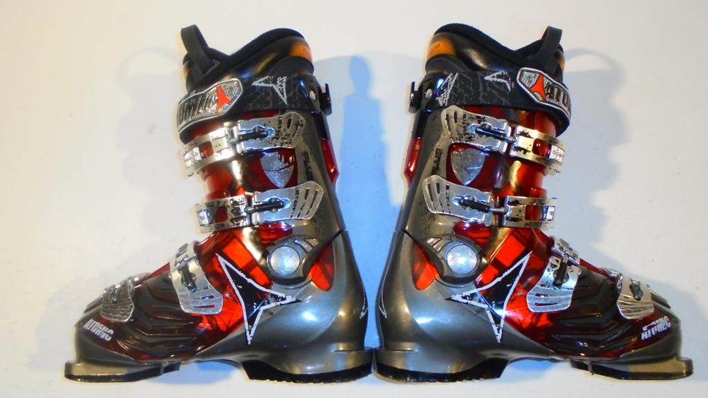 Buty narciarskie ATOMIC HAWX PLUS roz. 26,5 (41) Narty i