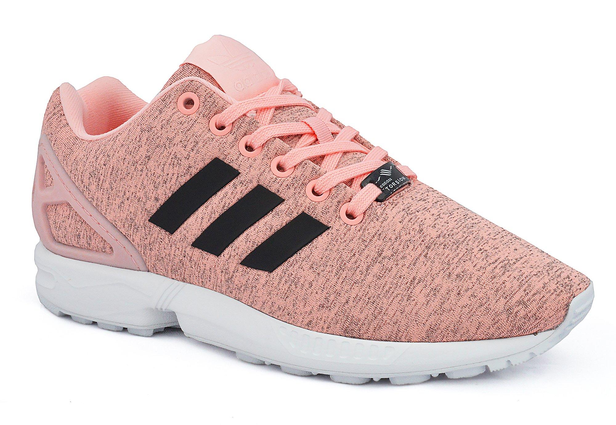 Wysoka jakość obuwie Adidas Buty damskie Originals ZX Flux