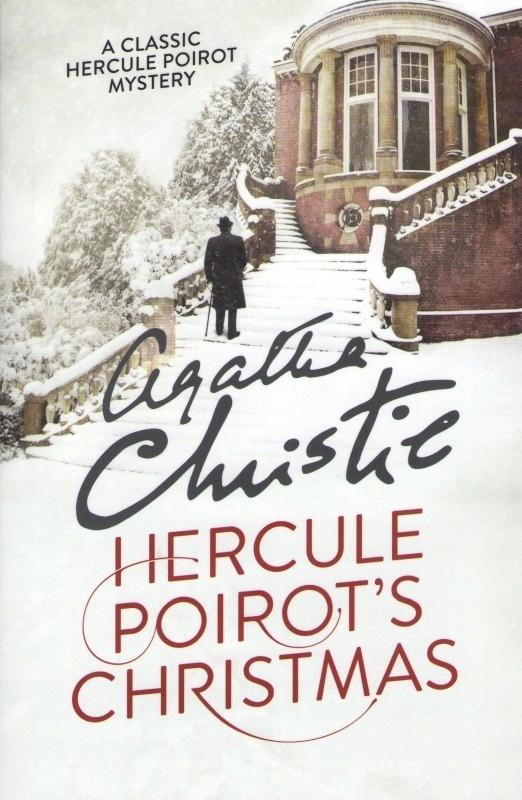 Znalezione obrazy dla zapytania hercule poirot's christmas