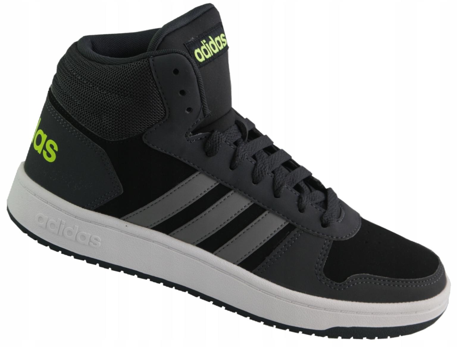 adidas Hoops Mid 2.0 DB0099 rozmiar 43.3 7365333641