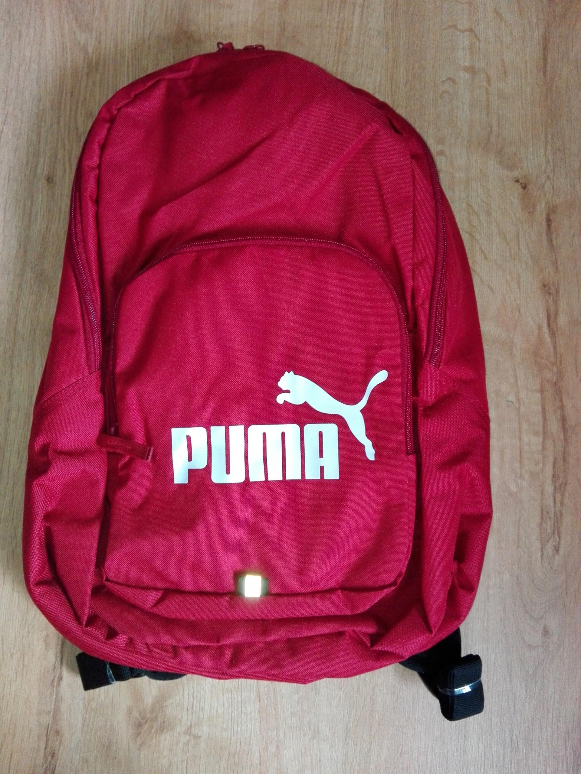 c06489429753d Plecaki Puma w Oficjalnym Archiwum Allegro - archiwum ofert