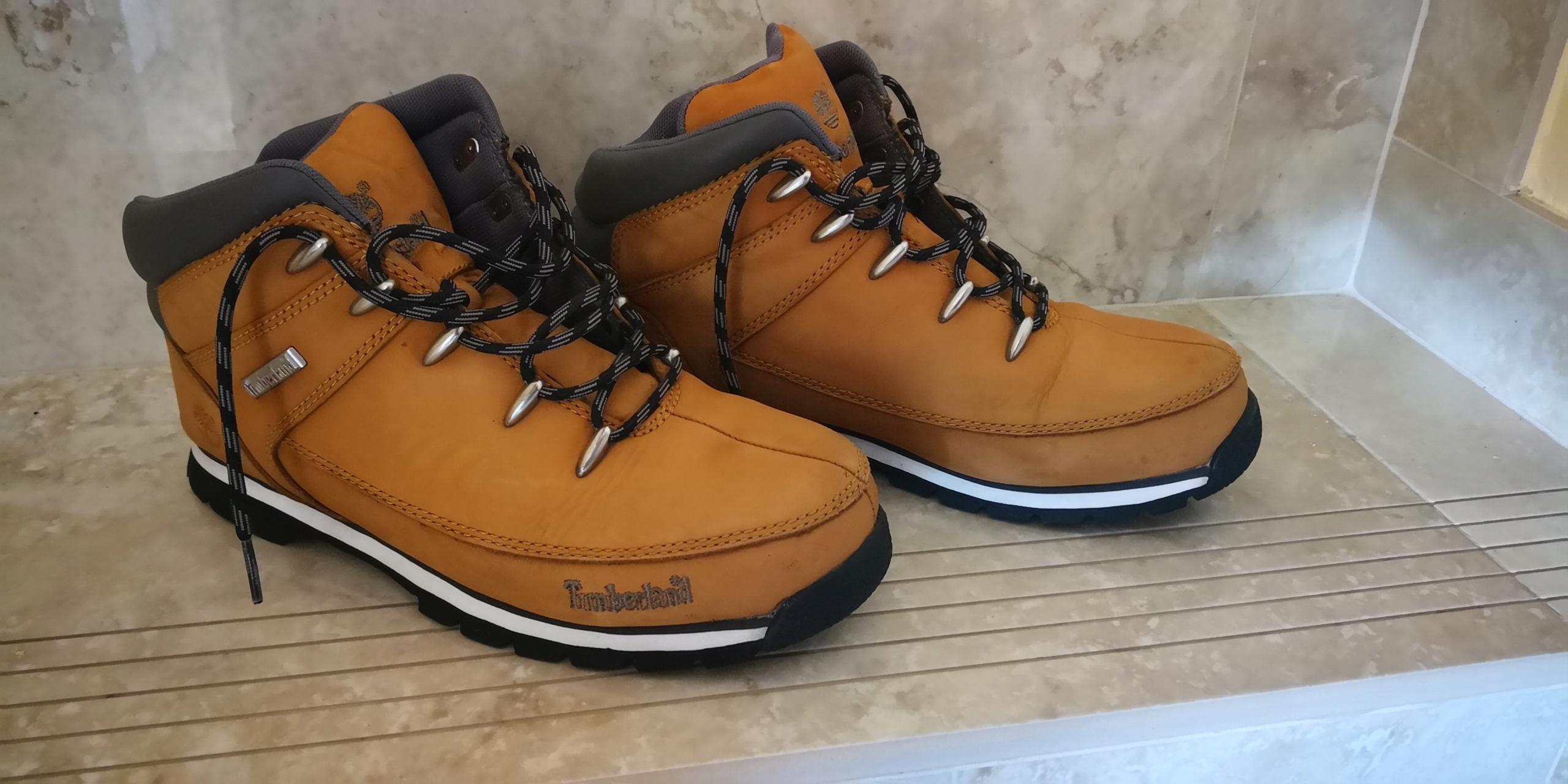 Sprzedam buty Timberland!